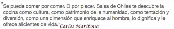 maribona