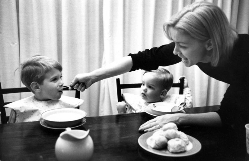 mothers ken heyman (1)