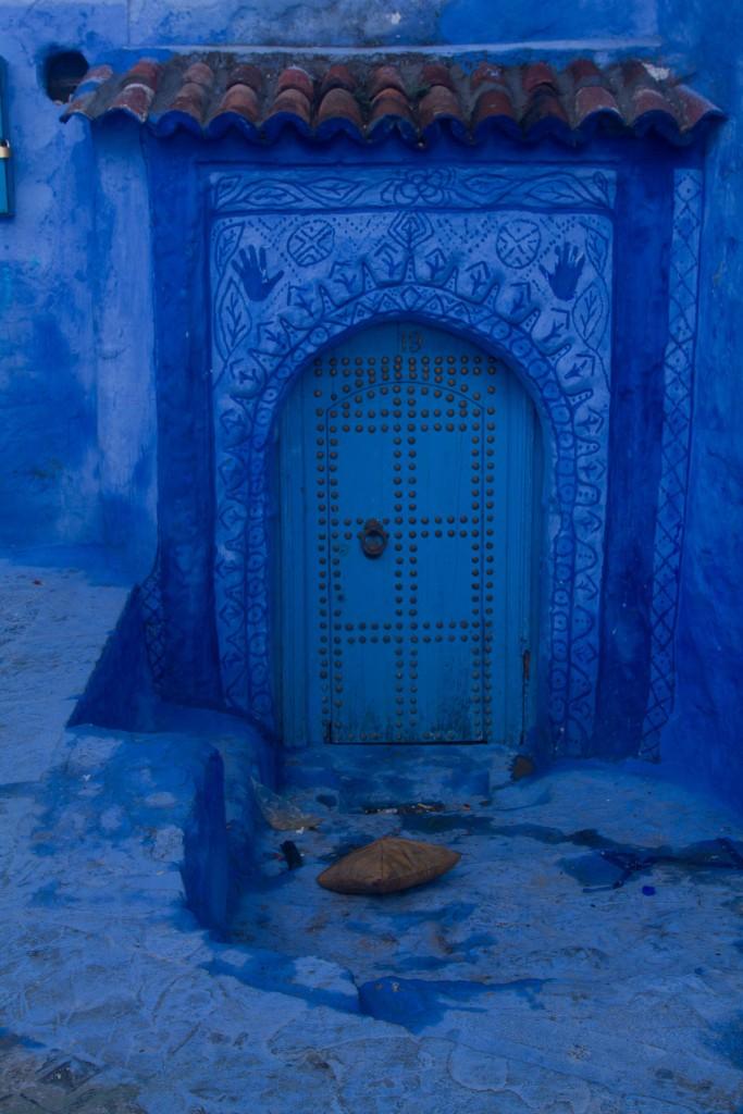 @pilargg Chefchauen, la ciudad azul