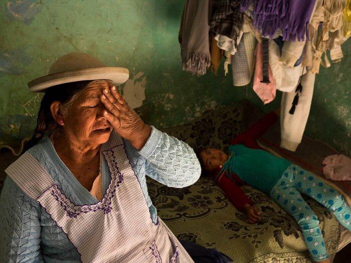 Fotos de Tino Soriano de su página web